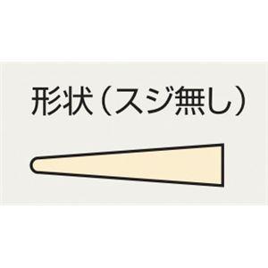 VICTOR(ビクター) 8501-F ファインセラミックピンセット(スジ無し)
