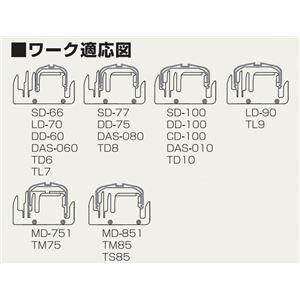 VICTOR(ビクター) VD2200 エアコンダクトカッター