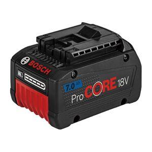 BOSCH(ボッシュ) ProCORE18V7.0 イオンバッテリー 18V・7.0AH