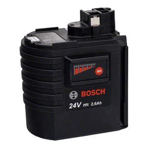 BOSCH(ボッシュ) 2607337298 ニッケル水素バッテリ-24V2.6Ah