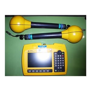 Narda Safety Test Solutions セレクティブメータ / SRM-3006 【中古品 保証期間付き】
