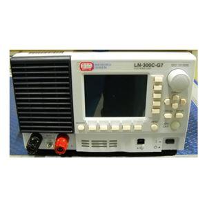 計測技術研究所 電子負荷装置 / LN-300C-G7 【中古品 保証期間付き】