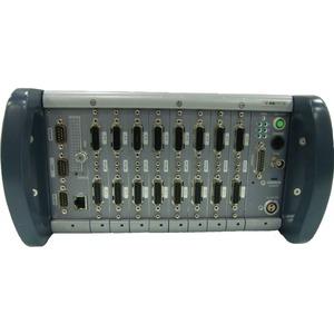 imc CRONOS-COMPACT-400-08 / コンパクトインテリジェントデータロガー(8スロット) 【中古品 保証期間付き】 歪測定器
