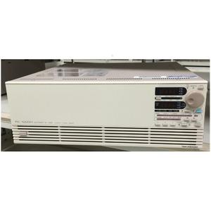 高砂製作所 FK-1000H / 電子負荷装置 【中古品 保証期間付き】 電源関連機器