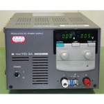 菊水電子工業 PAN110-3A / 直流安定化電源 【中古品 保証期間付き】 電源関連機器