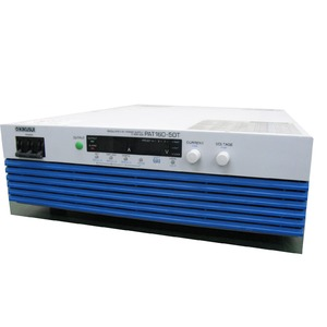 菊水電子工業 PAT160-50T / 高効率大容量スイッチング電源 【中古品 保証期間付き】 電源関連機器