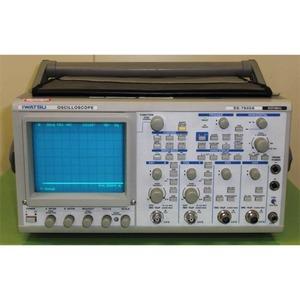 岩崎通信機 SS7840A / アナログオシロスコープ 【中古品 保証期間付き】 波形測定器
