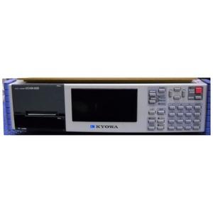 共和電業 UCAM-60B-AC / データロガ 【中古品 保証期間付き】 歪測定器