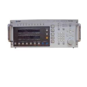 エヌエフ回路設計ブロック TG1703(DPデンゲンセンヨウ)/三相信号発生器 【中古品 保証期間付き】 電源関連機器