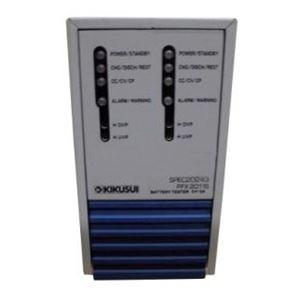 菊水電子工業 SPEC90476/バッテリテスタ(PFX2011S) 【中古品 保証期間付き】 電源関連機器