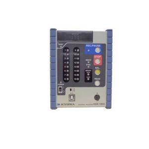 共和電業 EDX-100A-2H/ユニバーサルレコーダ 【中古品 保証期間付き】 歪測定器