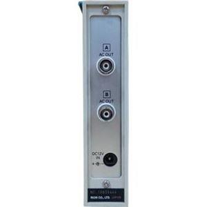 リオンUV-06A/振動計ユニット【中古品保証期間付き】騒音・振動測定器