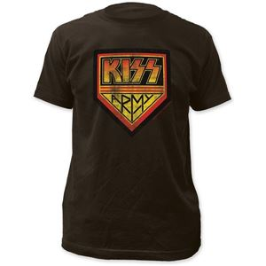 KISS SS TEE Tシャツ BLACK サイズ:S