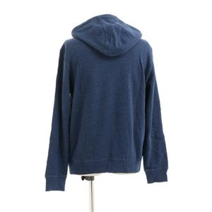 FILA BROOKLYN HOODY Tシャツ 416 navy サイズ:L