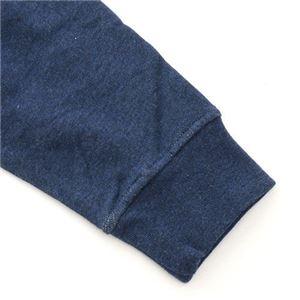FILA BROOKLYN HOODY Tシャツ 084 black サイズ:L