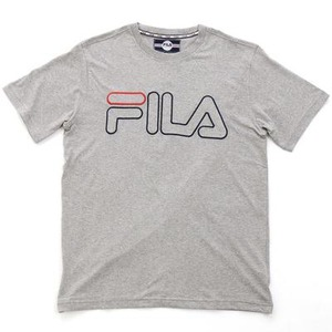 FILA BOROUGH TEE Tシャツ 27 varsity サイズ:M