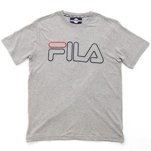 FILA BOROUGH TEE Tシャツ 27 varsity サイズ:L