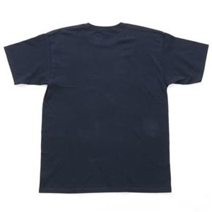 FILA FI OVER LA TEE Tシャツ 001 blackwhite サイズ:M
