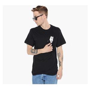 RIP N DIP Lord Nermal Tee Shirt Tシャツ Black サイズ:L