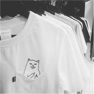 RIP N DIP Lord Nermal Tee Shirt Tシャツ White サイズ:S