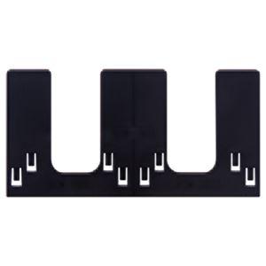 ショートウエイトタイプ用 レベル調整プレート LP100-1 箱入[180枚入] 【0837-06151】