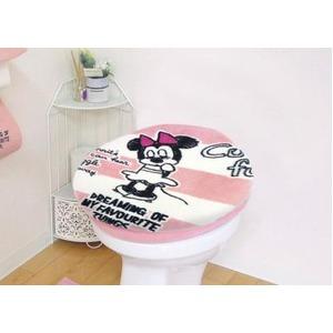Ciao!ミニー UO型用 フタカバー ピンク