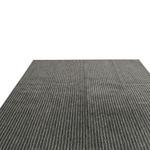 フリーカットができるカーペット 江戸間4.5畳(261×261cm) グレー 平織りカーペット ラグ マット フィール