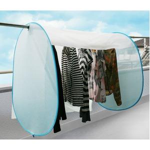 洗濯物保護カバー 洗濯日和 - 拡大画像