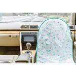 タイベック®使用 ハンドルと座席が熱くならない日よけカバー