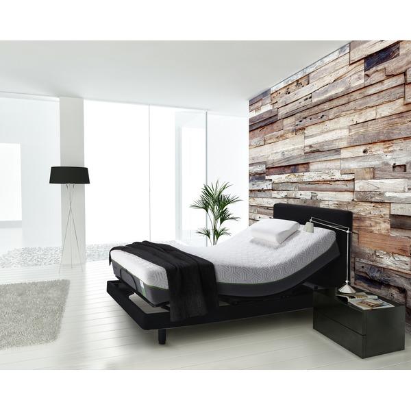 TEMPUR テンピュール 電動リクライニングベッド 『Zero-G Curve』
