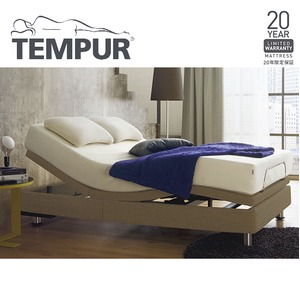無重力睡眠 電動リクライニングベッド『テンピュール New Zero-G400KD』