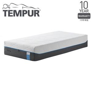 TEMPURやわらかめ低反発マットレスダブル『クラウドリュクス30〜厚みのあるテンピュールESによって贅沢で上質な寝心地〜』正規品10年保証付き