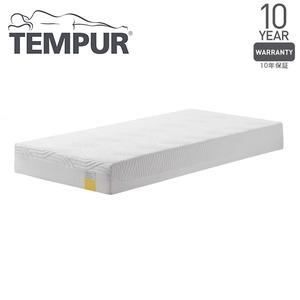 TEMPUR低反発マットレスシングル『センセーションスプリーム21〜テンピュール材が動きやすさとサポート力を提供〜』正規品10年保証付き
