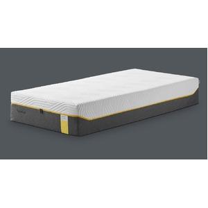 低反発マットレス  セミダブル『センセーションリュクス30 〜テンピュール2層の高耐久性ベースで上質な寝心地に〜』 正規品 10年保証付き