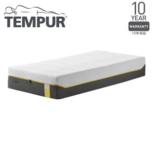 低反発マットレス  クイーン『センセーションリュクス30 〜テンピュール2層の高耐久性ベースで上質な寝心地に〜』 正規品 10年保証付き