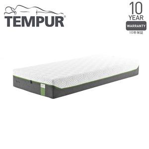 TEMPUR低反発マットレスダブル『ハイブリッドエリート25〜テンピュールマイクロコイルで弾力性のある寝心地〜』正規品10年保証付き
