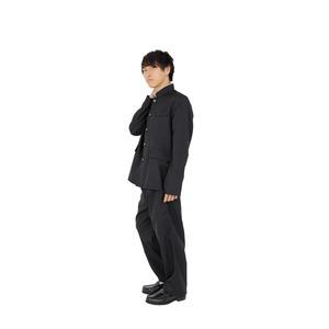 【コスプレ】 学ラン メンズ h02
