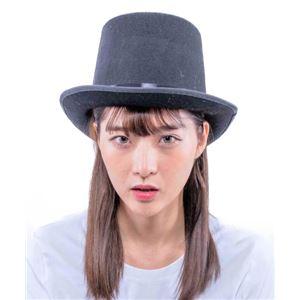 【コスプレ】 シルクハット