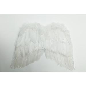 コスプレ衣装/パーティーグッズ 【天使の羽 ホワ...の商品画像