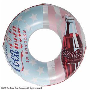 うきわ120cm コカ・コーラ フラッグ