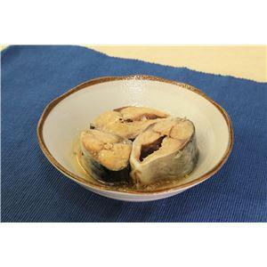 木の屋石巻水産缶詰 金華さば水煮(彩) 6缶セット