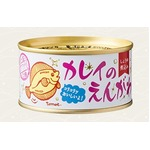 かれいのえんがわ(しょうゆ煮込み)【6缶セット】 賞味期限:常温3年間 『木の屋石巻水産缶詰』