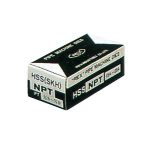REX工業 166030 MC・HSS 40A-50A マシン・チェザー(1.1/2-2)
