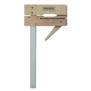TURNUS(ターナス) 511-800 ウッドクランプ 800X110MM