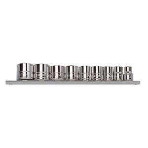 SIGNET(シグネット) 12115 3/8DR 9PC インチ ソケットセット ホルダー付