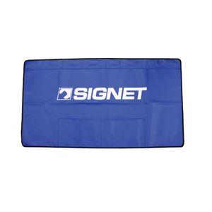 SIGNET(シグネット)46779マグネットフェンダーカバー(青)