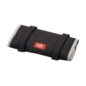 KTC MCKB-BKG [ツールバッグ(ブラックXグレー)]