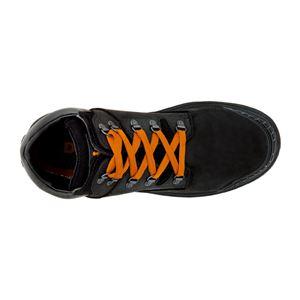 DIKE(ディーケ) 21021-300-26.0cm 作業靴ディガーエスプレッソブラック