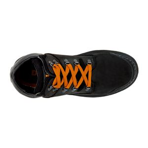 DIKE(ディーケ) 21021-300-27.5cm 作業靴ディガーエスプレッソブラック