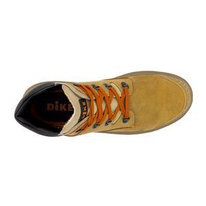 DIKE(ディーケ) 21021-709-25.5cm 作業靴ディガーパドヴァベージュ